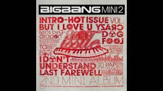 BIGBANG Last Farewell Remix