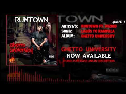 Runtown - Lagos To Kampala Ft. Wizkid (OFFICIAL AUDIO 2015)