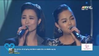 Cảm Ơn & Nụ Cười Còn Mãi |WanBi ft. Phạm Quỳnh Anh ft. Đông Nhi | Thay Lời Muốn Nói