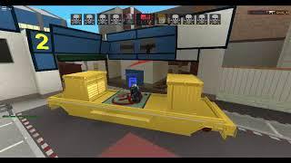 roblox - counter blox (le trou dans le mur #2)