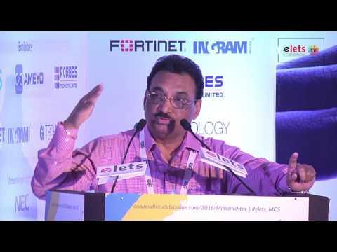 elets Maharashtra Cooperative Summit 2016 - Inauguration - Role of Cooperative Banks...