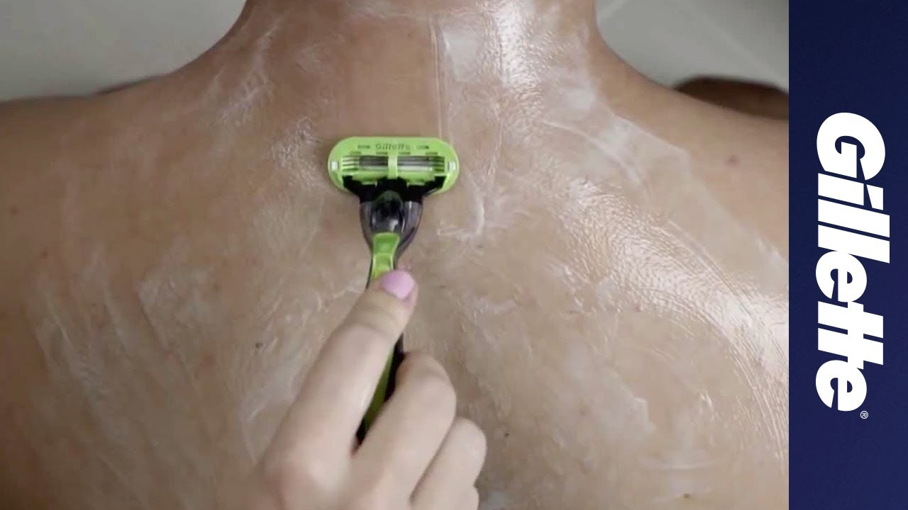Congratulate, what hairy shave tube join