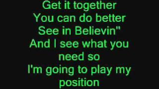 Can't Help But Wait Trey Songz ft. Plies Lyrics