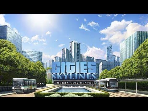 Cities Skylines [Info] Update 9.01 + Neue Karten + Content Creator Pack [PS4/XBOX] Links Unten