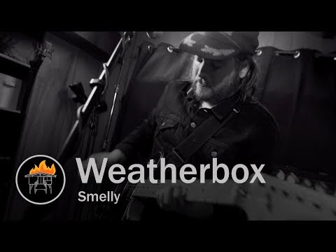 "Weatherbox Performs New Song ""Smelly"""