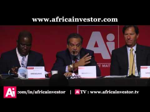 MasterClass Africas Cap Market Climate