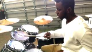 tory lanez proud family drum cover