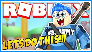 🔴 Roblox Live Stream Lets Do This! Jail Break, Meep City, Flood Escape, Assassin & MORE Join Me!