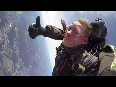 Tandem Skydive | Matthew from Maryville, TN