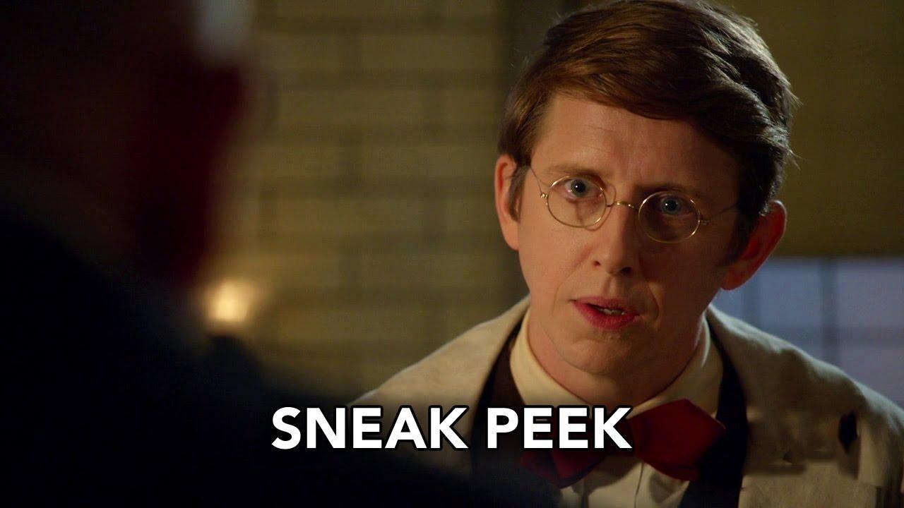 """Download Once Upon a Time 6x04 Sneak Peek """"Strange Case"""" (HD)"""