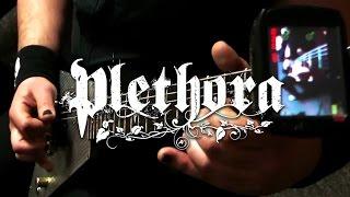 Plethora - Kaizen instrumental playthrough