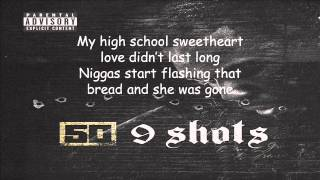 50 cent  - 9 shots lyrics