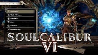 SOUL CALIBUR 6: Libra of Soul Details! - Morality Meter, Length of Story & MORE! (SOULCALIBUR VI)