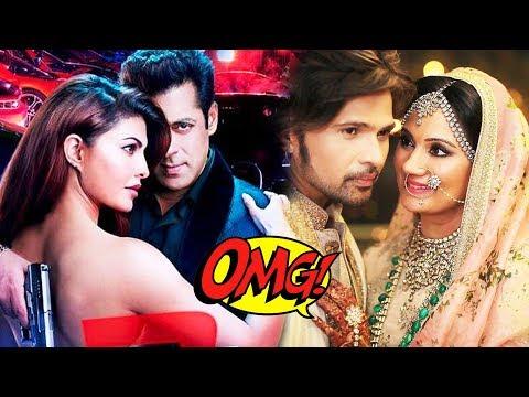 Salman Khan SINGS RACE 3 Romantic Song, Himesh Reshammiya MARRIES Sonia Kapoor