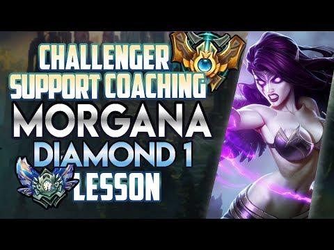 wykwintny styl zamówienie online gdzie kupić Challenger Support Coaching Lesson Diamond 1 Morgana