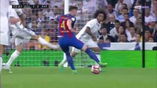 Real Madrid vs Fc Barcelone 2-3 Résumé Beinsport VF