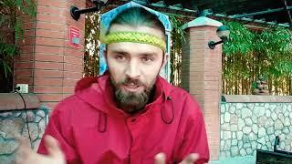 Максим Успехин создатель оздоровительного движения IndiVid Amanita Мухомор его величества