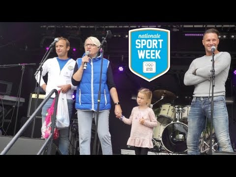Sportweek Huizen Aftermovie 9-17 September 2017 // Made by Lara Campbell