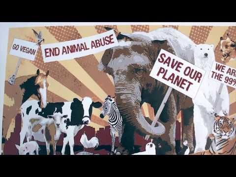 The Animal Resistance