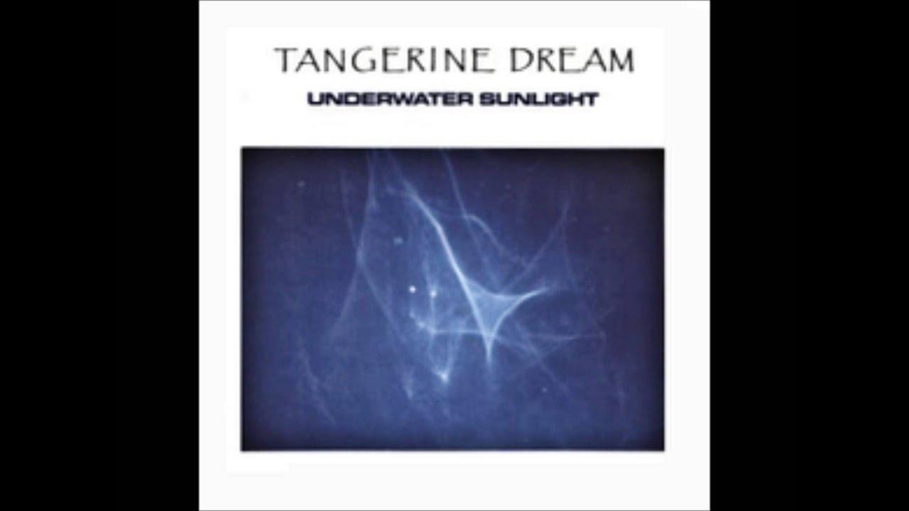Tangerine Dream - The Angel Of The West Window