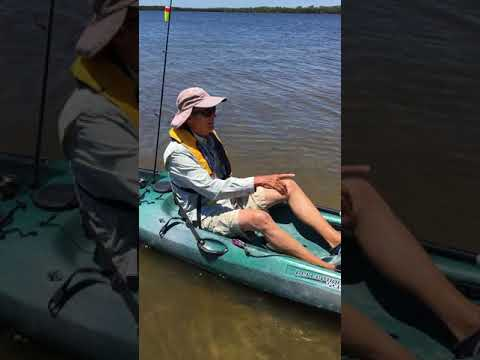 How to Safely Get Into a Sit-on Top Kayak
