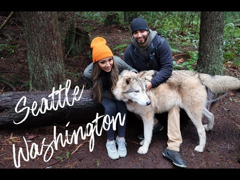 Seattle Vlog 2018