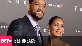 Will Smith Claims Couples Therapy Saved His Marriage