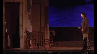 """Serenata tratta dall' Opera Lirica """"MENA """""""