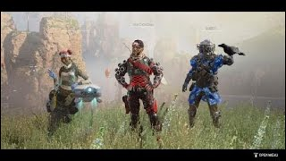 Apex Legends | How to rush like the pross!!!