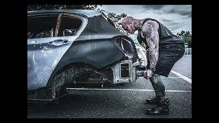 50 Cent   My Pain ft  Eminem   Koshmar Martyn Ford  Workout