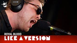 Royal Blood - Better Strangers (live on triple j)