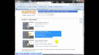 Творческая мастерская Scratch. Занятие 1. http://nachalka.com/scratch