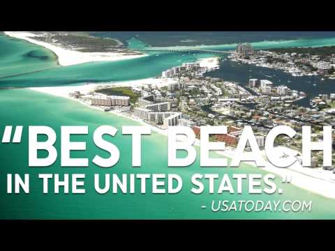 Destination spotlight: The Emerald Coast of Florida