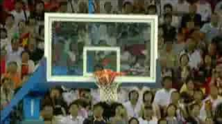 Angola vs China - Men