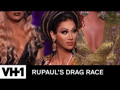 RuPaul's Drag Race Reunion Video: The 'Social Media Queens' Get Defensive