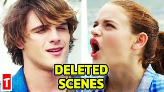 The Kissing Booth Deleted Scenes You Never Got To See