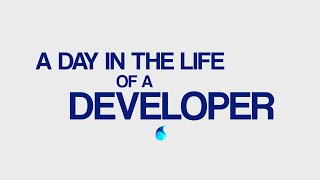 A Day in the Life of a Developer