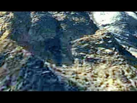 Cliff Dwellings & Totem Pole (gods) On Ararat Part 5