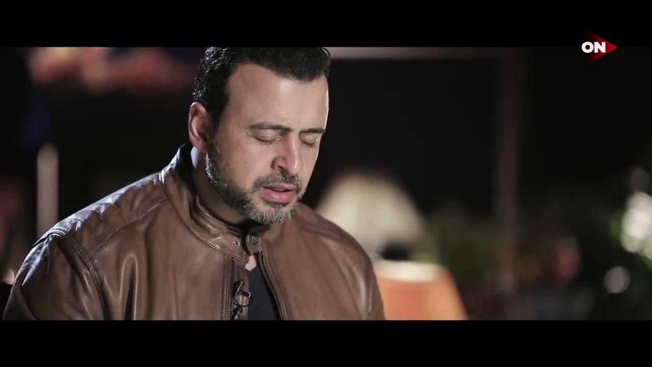 83- اللهم اشفنا من الكسل عن عبادتك - مصطفى حسني