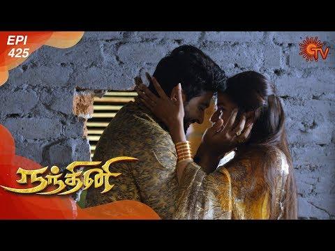 Nandhini - நந்தினி   Episode 425   Sun TV Serial   Super Hit Tamil Serial