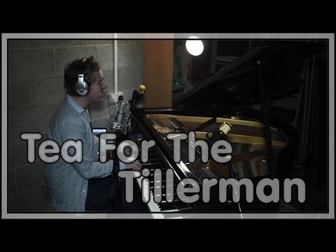 Tea For The Tillerman | Cat Stevens Cover | iamGeorgeTown