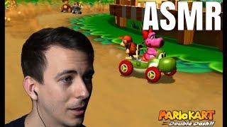 Mario Kart Double Dash ASMR!! (Best Game Ever Made?)