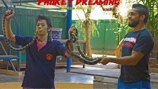 "Phuket Dreaming Season 2 - Episode 6: ""Bonus Machine"" on location at Phuket Top Team"