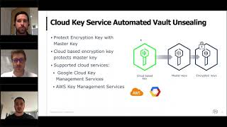 HashiCorp + AWS: Integrating CloudHSM with Vault Enterprise