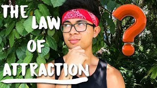 The Law of Attraction - Is It Real or Complete Bullsh*t?