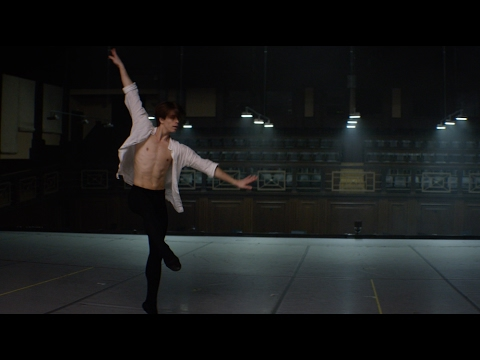 A CONTEMPORARY EVENING - Bolshoi Ballet in Cinema (Official trailer)
