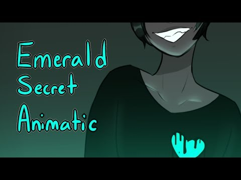 Im the Bad Guy  Emerald Secret Animatic