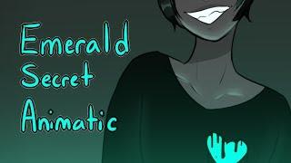 I'm the Bad Guy   Emerald Secret Animatic