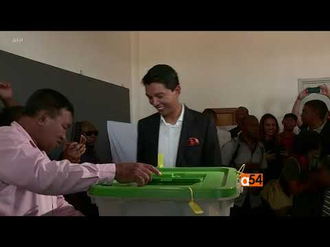 Madagascar Presidential Runoff Election