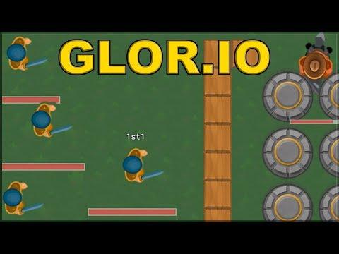 Glor.io - Армия Подписчиков
